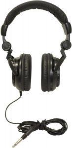 Tascam TH-02 Closed Back Headphones
