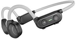 Heypower bone conduction headphones