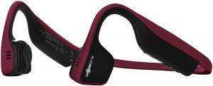 Aftershokz Titanium bone conduction headphones