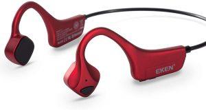 Eken bone conduction headphones