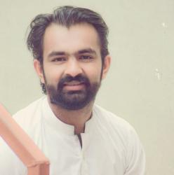 Usman Mani